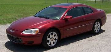 Purchase Used 2002 CHRYSLER SEBRING LXi COUPE  SPOTLESS