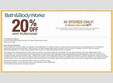 bath and body coupons 10 off 30