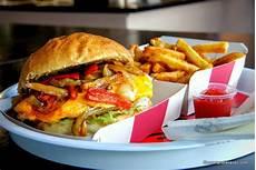 Food Burger 224 Emporter Ou Livraison Au Havre