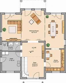 Grundriss Haus Mit Garage - stadtvillen floor plans house plans house floor plans
