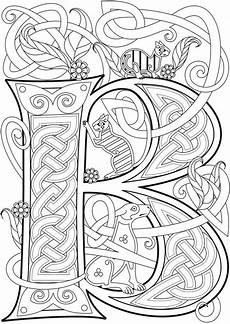 Malvorlagen Mittelalter Buchstaben Ausmalbilder Buchstaben Mittelalter Tiffanylovesbooks