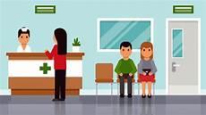 30 Ini Gambar Ilustrasi Dokter Dan Pasien Terkeren