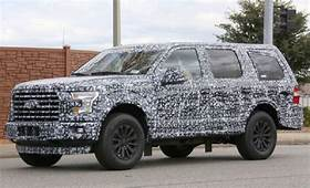 2018 Ford Excursion Release Date Price Specs News
