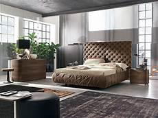 da letto design moderno letti matrimoniali imbottiti di gruppo tomasella