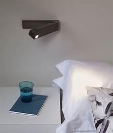 adjustable slim led bedside reading light in 4 finishes in 2019 bedroom reading lights