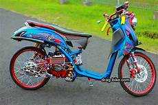 Modifikasi Fino by 42 Foto Gambar Modifikasi Fino Thailook Style Simple