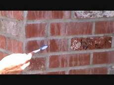 stockflecken wand entfernen how to clean concrete from brick wall