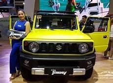 Used Suzuki Jimny For Sale Low Price  Philippines