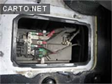 original renault batterie im trafic elektrik am renault