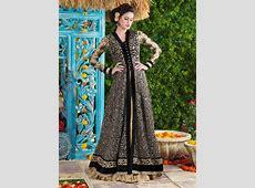 Latest Wedding Sherwani Suits Designs for Women   HijabiWorld