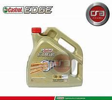 castrol 15669e edge motoröl titanium fst 5w 30 ll 5l motor 214 l castrol edge fst ll 5w 30 4 liter 4 lt audi bmw