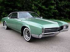 1967 Buick Riviera Had Me A 68 Riv GS DAMN I LOVED That