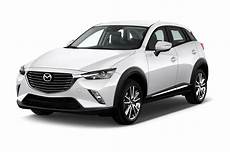2017 Mazda Cx 3 Reviews And Rating Motortrend