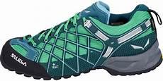 salewa wildfire s gtx hiking shoes damen cypress river