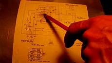 understanding wiring diagrams for hvac r youtube