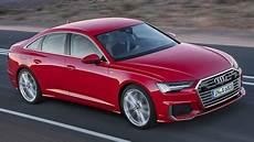 Audi A6 Jahreswagen - audi a6 gebrauchtwagen und jahreswagen autobild de