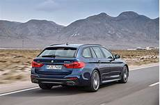 bmw 5er neu 2017 bmw 5 series touring arrives as brand s most