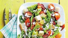 delicious summer salad recipes southern living