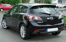 Mazda 3 Wiki - images of mazda 3 ii hatchback bl 2009 2 2
