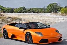 2007 Lamborghini Murcielago Lp640 Roadster Lp640 Roadster