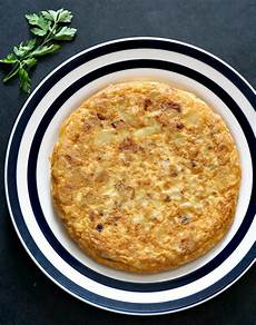 Spanische Tortilla Rezept - authentic tortilla recipe tortilla espa 241 ola my