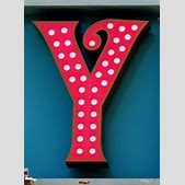 letter y   LOVE...