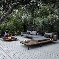 Gloster Inspired Outdoor Furniture Jardins Mobilier