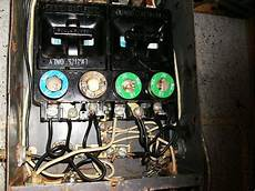 Fuse Box Archives Webster Electric