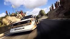 dirt rallye 2 review dirt rally 2 0 gamer