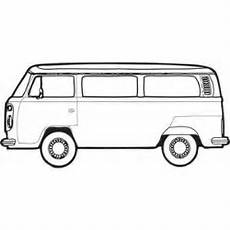 Hippie Drawing Drawing Drawing Vw