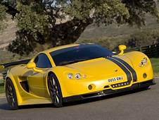 Ascari A10 Exotic Car Picture 01 Of 3  Diesel Station