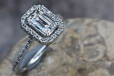 ethical man made diamond rings for your engagement from kinetique the natural wedding company