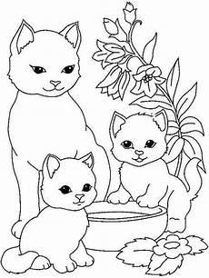 Katzen Malvorlagen Name F 196 Rben Offiziell Ausmalbilder Katzen