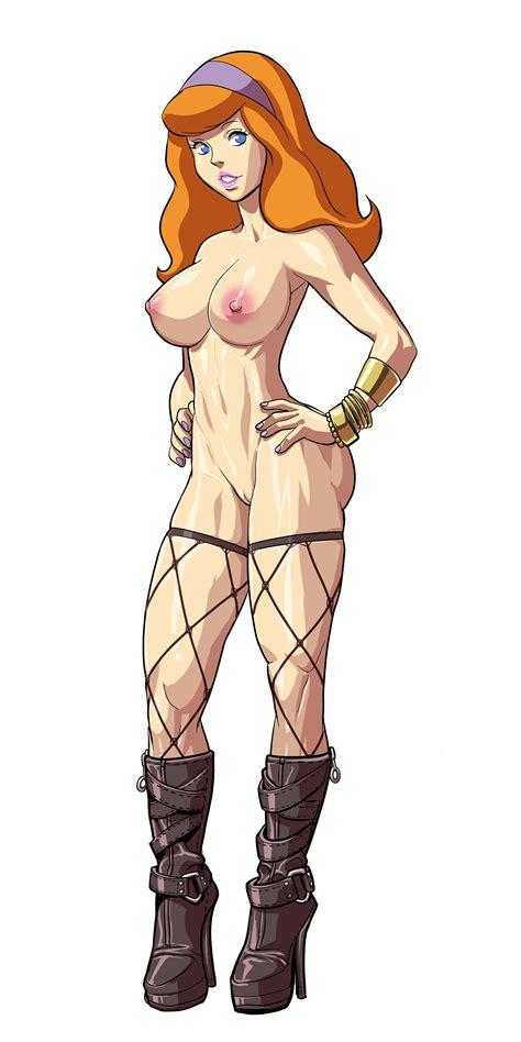 Edna Nude