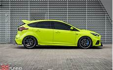 Ford Focus Rs Tuning - ss tuning ford focus rs 2015 vw gti club