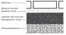 versickerungsfähiges pflaster nachteile verlegung natursteinen natursteine giesing