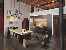 Contemporary Fitted Kitchens Schmidt