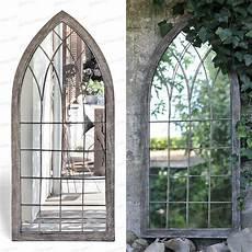 miroir fenetre miroir fen 234 tre de jardin 109cm mobilier de jardin
