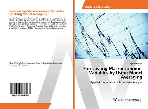 Macroeconomic Variables