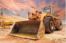 heavy equipment industry and dust collection