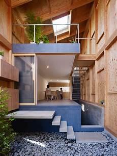 Desain Rumah 2 Lantai Gaya Jepang Arsitek Rumahan