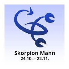skorpion mann gefahr oder nicht viversum