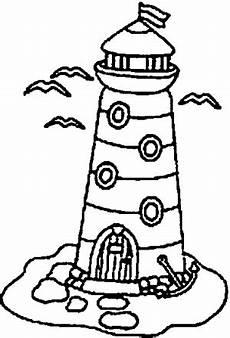 Kostenlose Malvorlagen Leuchtturm Ausmalbilder Leuchtturm 03 Leuchtturm Ausmalbilder
