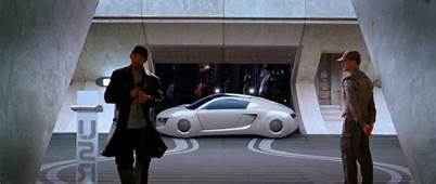 All Cars In I Robot 2004  Best Movie