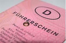 Internationaler Führerschein München - classic unser klassiker internationaler f 252 hrerschein