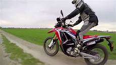 honda crf 250 rally epic offroad adventure