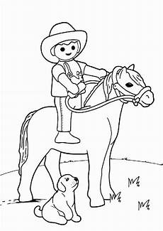 Playmobil Ausmalbilder Pferde Pin Schenk Auf Basteln Playmobil Ausmalbilder