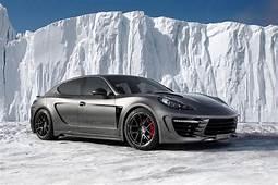 TopCar Porsche Panamera Stingray GTR 13/25  GTspirit