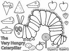 caterpillar and butterfly coloring pages at getcolorings