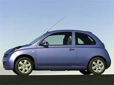2002 nissan micra review top speed